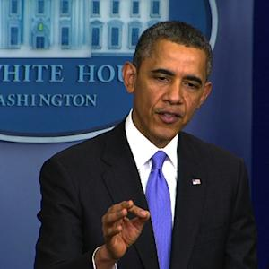 Obama sidesteps question about Snowden amnesty