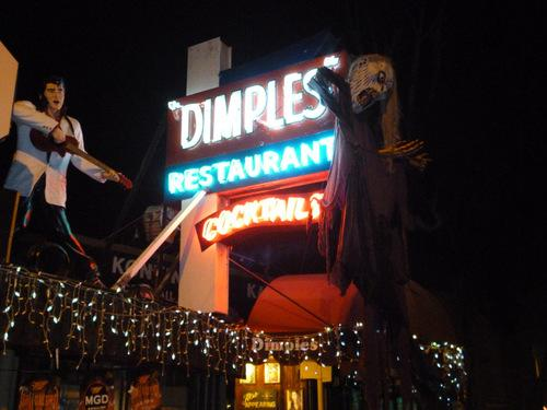 (Almost) Discontinued: Noooo: Legendary Karaoke Bar Dimples is Closing Next Month