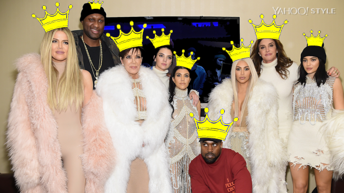 6 Most Epic Moments of Kanye's Yeezy Show