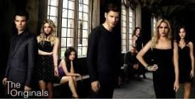 CW Gives 'The Originals' Premiere 'Vampire Diaries' Lead-In On Thursday, Gets 'Reign' Debut Out Of 'Glee' Tribute Episode