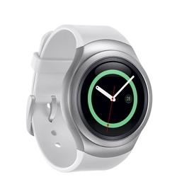 Samsung Announces The Samsung Gear S2, Now More Round