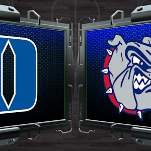 NCAA Tournament Preview: Duke vs. Gonzaga