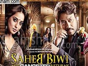 Saheb, Biwi Aur Gangster Returns Movie Review