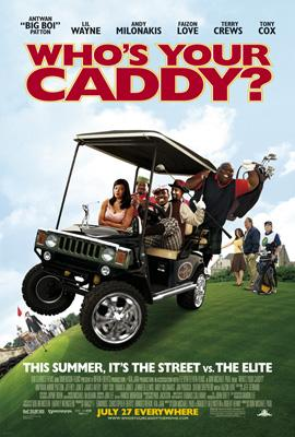 MGM's Who's Your Caddy?