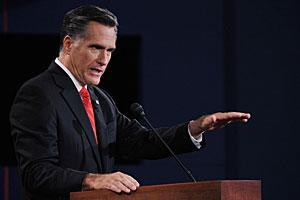 PBS CEO: Romney's Big Bird Moment 'Unbelievable'
