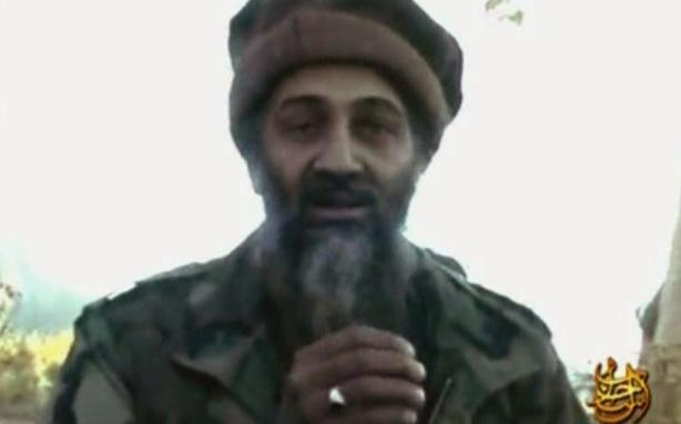 A Cell Phone Links Bin Laden to Pakistan Intelligence