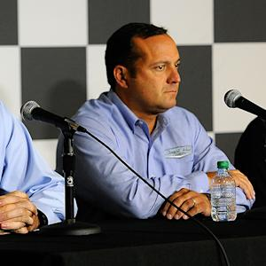 SHR, Burton react at Michigan
