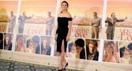 Spanish actress Penelope Cruz poses during a photocall for the film &quot;To Rome With Love&quot; at a hotel in Rome. &quot;To Rome With Love&quot; is made up of four vignettes and producers characterised it as &quot;a carefree comedy, a kaleidoscopic film.&quot;