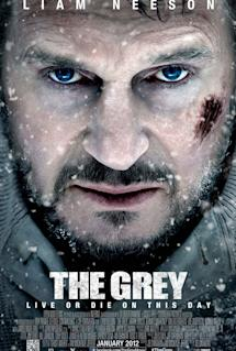 Poster of The Grey