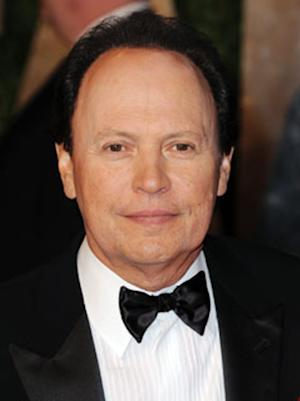 Billy Crystal has hosted several Oscar ceremonies.
