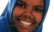 Sadia: Missing Chiswick Schoolgirl Is Well