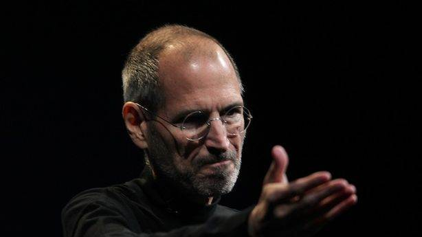 How Steve Jobs Tried to Save a Fellow Rebel CEO