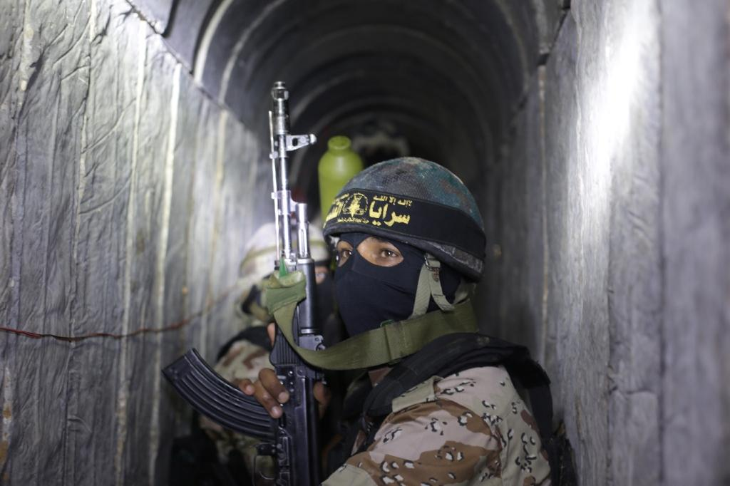 After Gaza war losses, Islamic Jihad bounces back