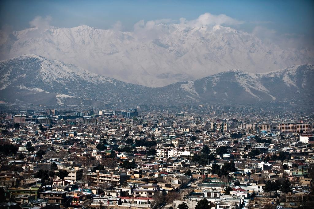 US embassy warns of 'imminent attack' in Kabul