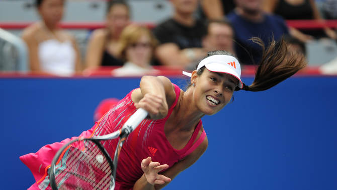 Rogers Cup - Day 6