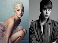 Lady Gaga & Justin Bieber jadi mahkluk asing dalam filem Men In Black 3
