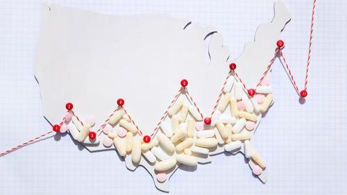 The Drugs That Cost 743 Percent More In 2014 Than 2013