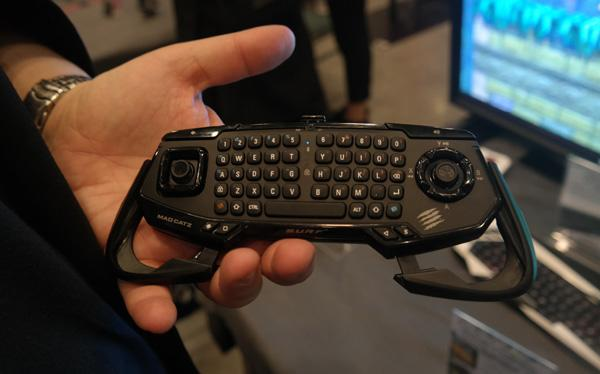 Mad Catz Surfr: The Only Android Controller You Need