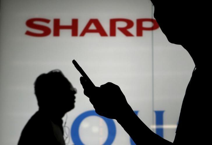 Japan-backed fund considering investing in Sharp: source