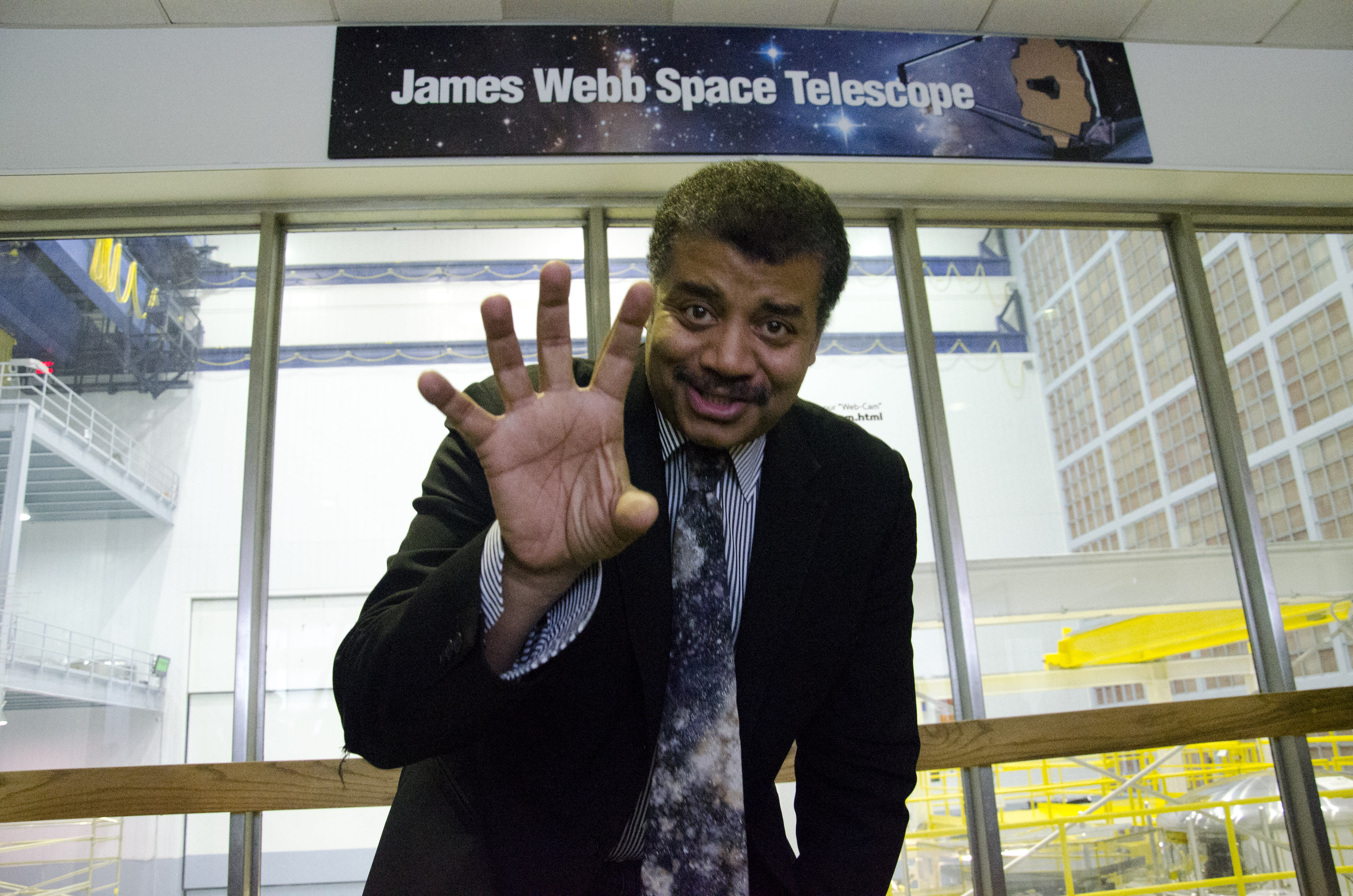 You'll never guess what Neil deGrasse Tyson's favorite equation of Einstein's is