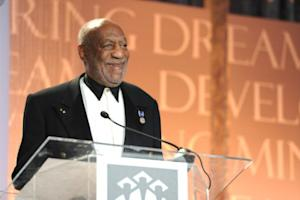 New Sitcom Star Bill Cosby Is Older Than 'The Golden Girls' Were