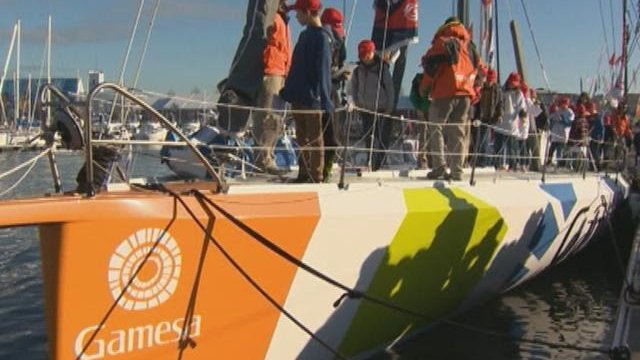 What to expect from this year&#39;s Vendee Globe