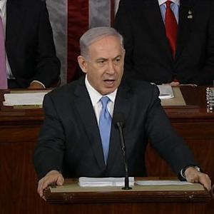 Benjamin Netanyahu critical of U.S.'s Iran policy