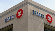 The Bank of Montreal was one of six Canadian banks to be downgraded by Moody&#39;s Investors Service Monday