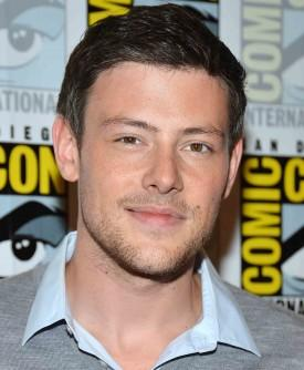 Fox, 'Glee' Start To Grapple With Cory Monteith Death