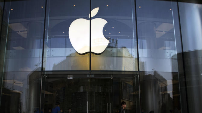 Apple to dole out $100B to shareholders