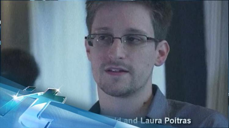 Breaking News Headlines: Iceland Parliament Declines Snowden's Citizenship Bid