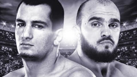 UFC on Fuel TV 9 Medical Suspensions: Four Fighters Suspended 30 Days