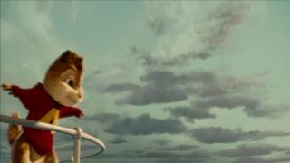 Alvin And The Chipmunks: Chipwrecked (Trailer 1)