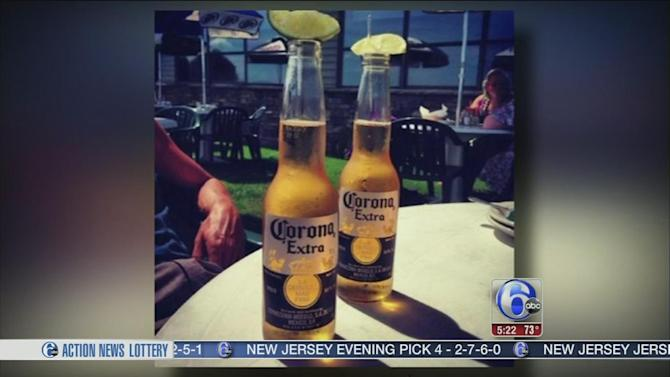 Constellation issues Corona Extra beer voluntary recall