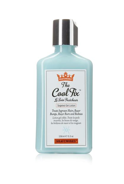 SHAVEWORKS THE COOL FIX, $25