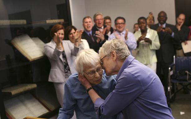 Gay Marriage Has Made $259 Million for New York City
