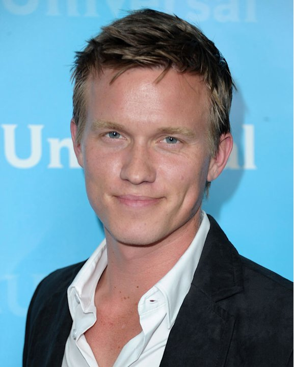 "Warren Kole (""Common Law"") attends the 2012 NBC Universal Winter TCA All-Star Party at The Athenaeum on January 6, 2012 in Pasadena, California."