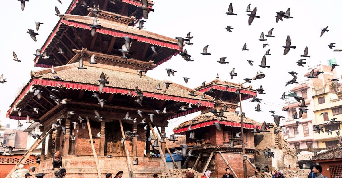 One Year After Nepal's Heartwrenching Tragedy