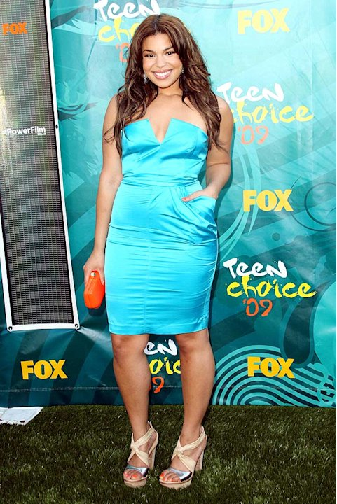 Sparks Jordin Teen Choice Aw