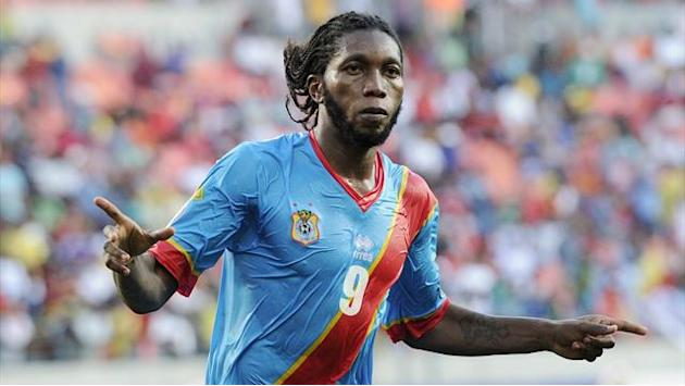 African Cup of Nations - Award ceremony 'affected Mbokani focus'