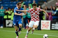 Ivan Perisic Senang Dapat Satu Poin