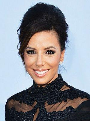 Eva Longoria 'In Tears' After Obama's Win