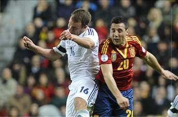 Arsenal attacker Santi Cazorla insists Spain are not in decline