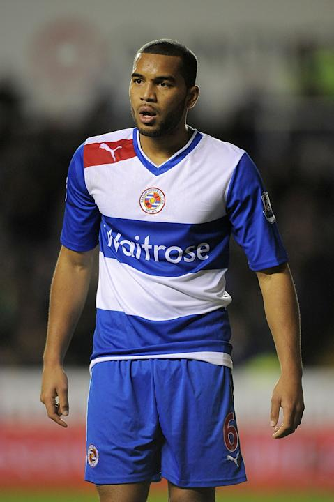 Soccer - Adrian Mariappa File Photo