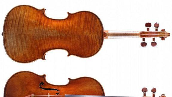 Master Violins Designed to Mimic Human Voice