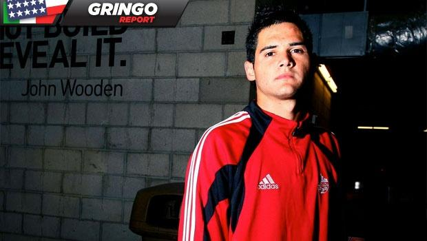 Gringo Report: Chelis' Canadian son to join him at Chivas