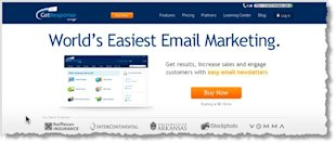 5 Email Marketing Tools to Help You Grow Your Business image Get Response email marketing tool