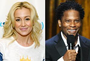 Kellie Pickler, D.L. Hughley  | Photo Credits: Ilya S. Savenok/Getty Images, Jesse Grant/Getty Images