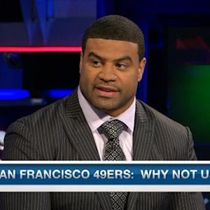 Why not us?: San Francisco 49ers