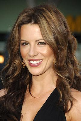 Kate Beckinsale at the LA premiere of Columbia's Click